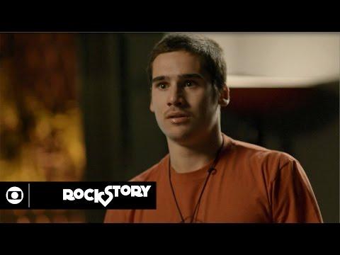 Rock Story: capítulo 162 da novela, quarta, 17 de maio, na Globo