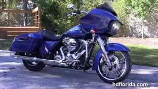 7. New 2015 Harley Davidson Road Glide Special Review