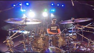 Download Lagu Tony Royster Jr  drummer groove Mp3