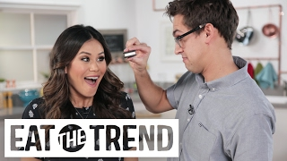 Oreo Magic Tricks With Blake Vogt | Eat the Trend by POPSUGAR Food