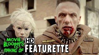 Nonton Chappie  2015  Featurette   Die Antwood Film Subtitle Indonesia Streaming Movie Download