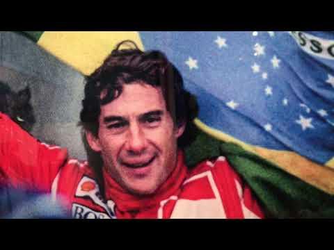Se cumplen 25 años de la muerte del piloto brasileño Ayrton Senna (VIDEO)