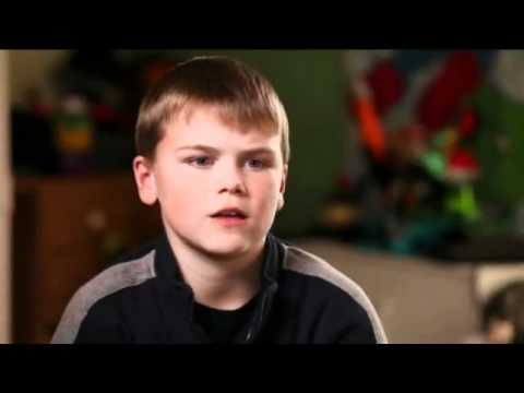 11 yr Old Went to Heaven and Back, and Tells What He Saw!