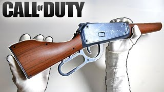 LIKE A REAL GUN? RIFLE CONTROLLER UNBOXING! Sniper Elite & Call of Duty Modern Warfare 3 Gameplay