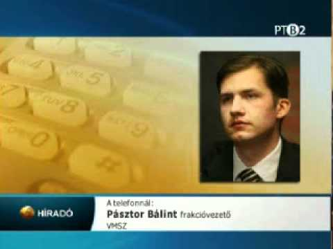Híradó - Elfogadták a Koszovóról szóló nyilatkozatot-cover
