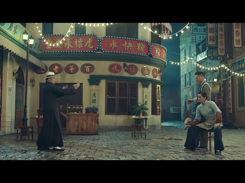Movie Kungfu Fight Scenes | China | IP Man: Jiu Long City 2019