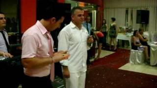Darsma E Adnan Haxhiu Ne Restaurantin Krapi, Mitrovica/Smrekonica,Sheki