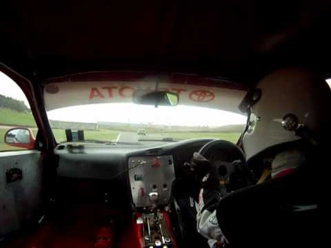 Toyota MR2 Race 1