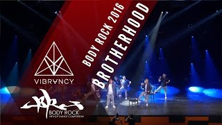 Nonton  2nd Place  Brotherhood   Body Rock 2016   Vibrvncy 4k   Officialbrhd  Bodyrock2016 Film Subtitle Indonesia Streaming Movie Download
