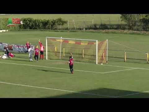 NC Villa Mattoni-L'Aquila (0-1): il servizio
