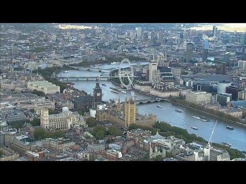 Το Brexit «τραυματίζει» την βρετανική οικονομία
