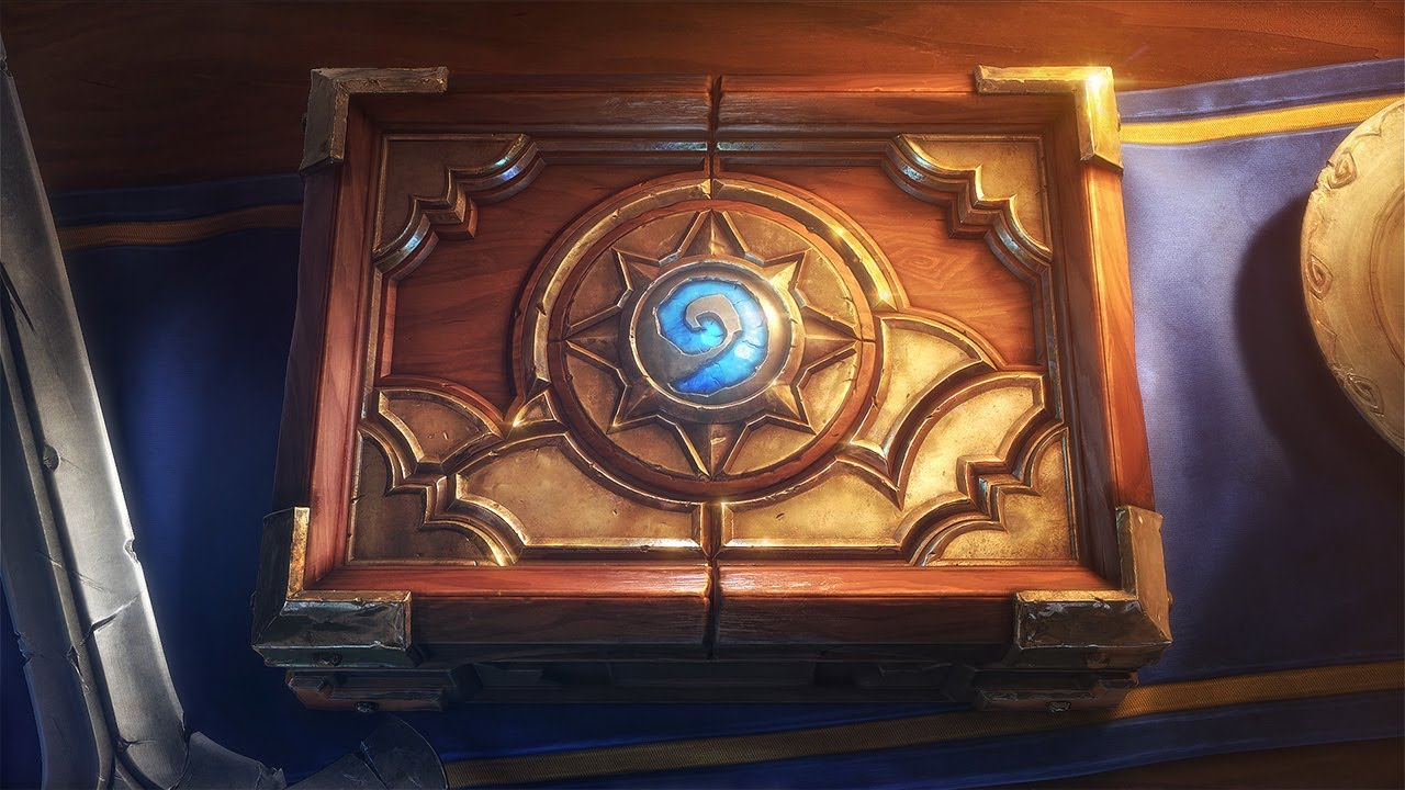 PAX East: Blizzard Announces 'Hearthstone: Heroes of Warcraft,' A CCG for PC, Mac, And iPad