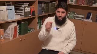 Në namaz nate çfar lutje duhet të bëj në sexhde - Hoxhë Muharem Ismaili