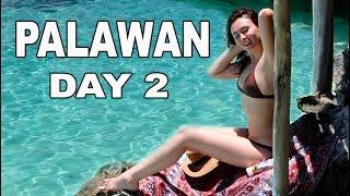 Video Philippine Paradise!! Exploring lagoons, underwater caves and sunken ships in PALAWAN! MP3, 3GP, MP4, WEBM, AVI, FLV Oktober 2018
