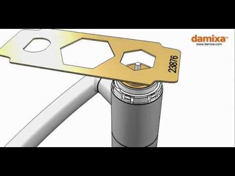 Ремонт смесителя damixa arc 29000 своими руками