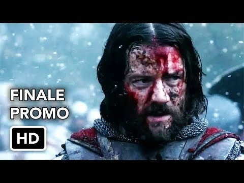 "Knightfall 1x10 Promo ""Do You See The Blue?"" (HD) Season 1 Episode 10 Promo Season Finale"