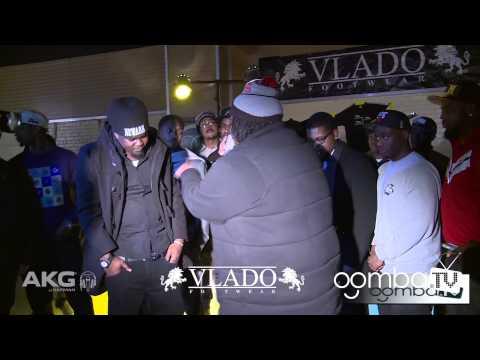 Rap Battle: Arsonal (U Dubb) Vs Big T (Total Slaughter) & Keith Murray Vs Fredro Starr Trailer
