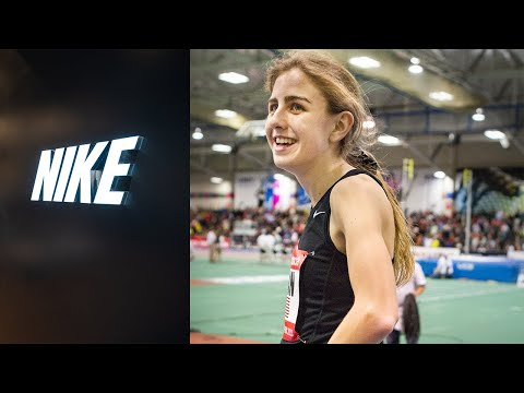 Runner claims abuse at Nike's Oregon Project