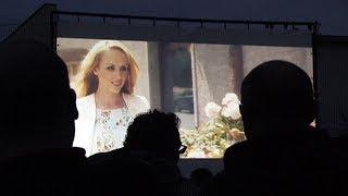 Letní kino promítalo pro sto diváků