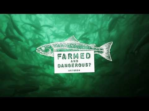 'Farmed and Dangerous?' Episode Teaser