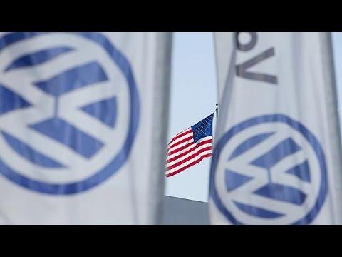 ΗΠΑ: Συνελήφθη από το FBI πρώην ανώτερο στέλεχος της Volkswagen – economy