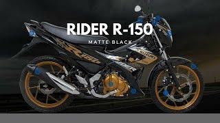 1. All New Suzuki Raider R-150 2019 Release Date | Hyper Underbone