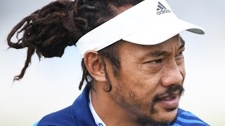Tana Umaga on the Blues victory over the Highlanders | Super Rugby Video Highlighst