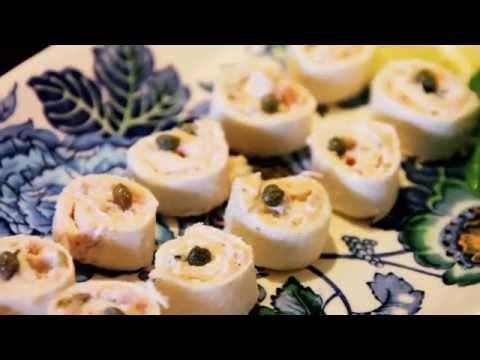 rotolini di tonno - video ricetta