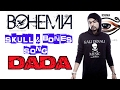 DADA | SKULL AND BONES - THE FINAL CHAPTER | BOHEMIA