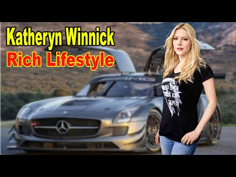 Katheryn Winnick's Lifestyle 2020 ★ New Boyfriend, Net worth & Biography