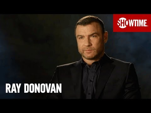 Ray Donovan Season 5 (Behind the Scenes)