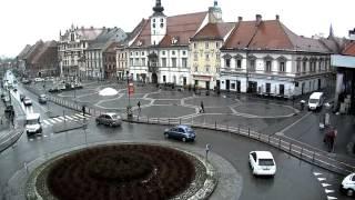 Maribor (Glavni trg) - 02.04.2013