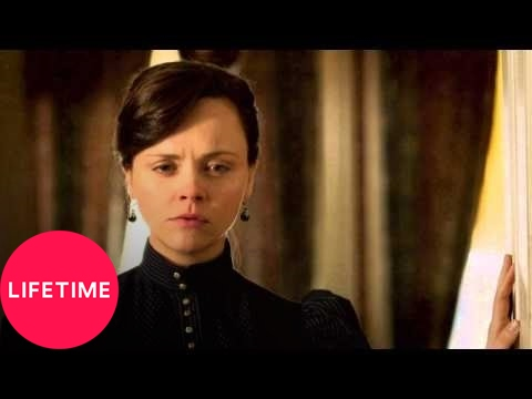 The Lizzie Borden Chronicles: Official Trailer (feat. Christina Ricci) | Lifetime