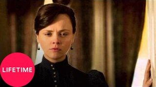 The Lizzie Borden Chronicles: Official Trailer (feat. Christina Ricci) | Lifetime