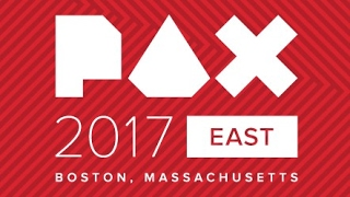PAX EAST 2017 Coverage VLOG