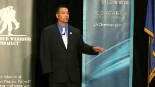 Las Vegas Chamber of Commerce YouTube video