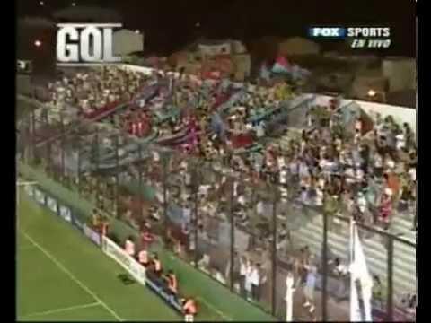 odos los goles de Luciano Leguizamon en Arsenal De Sarandi Parte 1