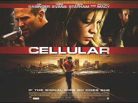 Cellular (film)