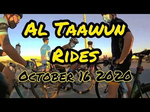 Al Taawun Rides (magandang umaga..!) | Energy Jump #roadbikers