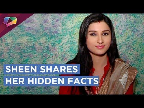 Sheen Das Aka Pooja Shares Her FACTS   Favourites