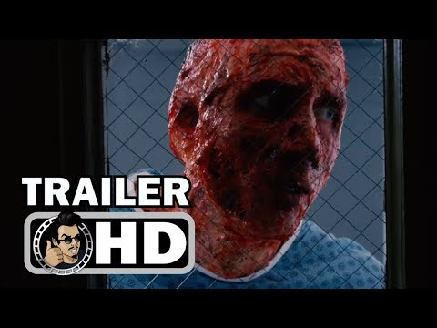 INOPERABLE Official Trailer (2017) Horror Thriller Movie HD