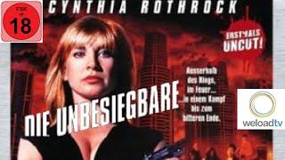 Cynthia Rothrock - Die Unbesiegbare