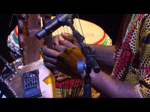 The Griot tradition of West Africa | Sibo Bangoura | TEDxSydney
