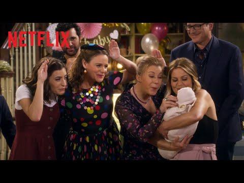 Fuller House: Temporada 5 (PARTE A) | Tráiler oficial | Netflix