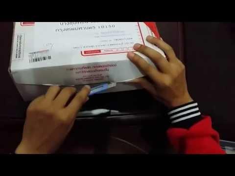 รีวิวกล่องดูบอลไม่ต้องใช้จาน www.androidboxtvshop.com