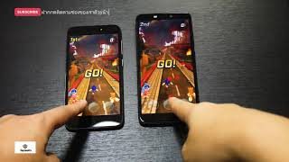 Video Snapdragon 425 VS Snapdragon 430 เล่นเกมนี่คือคนละเรื่องเลย MP3, 3GP, MP4, WEBM, AVI, FLV Februari 2018
