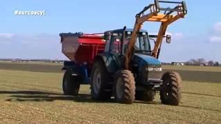 EuroChem Agro Iberia en el Programa Surcos de TVCyL