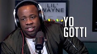 Hot 97 - Yo Gotti Talks Relationship w/ Angela Simmons, His Perfect Date + Getting Artists on his Album!