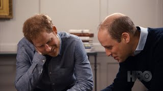 Prince William was 15 and Prince Harry just 12 when their mother was killed in a car accident in France. Now the brothers are...