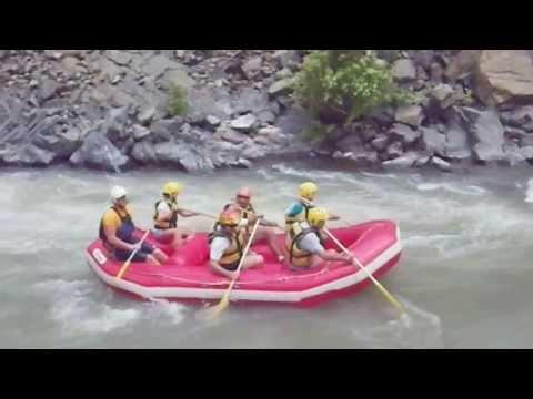 Antalya Dalaman Rafting